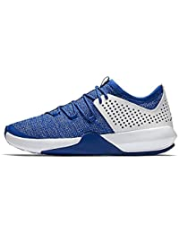 Nike Akamai, Scarpe da OTKxXk7JyF Donna, Blu (Paramount Blue/Metallic Silver/Volt), 41 EU