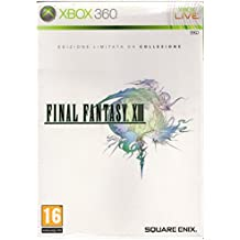 Final Fantasy Xiii Special Edition [Importación italiana]