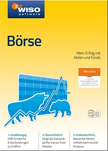WISO Börse 2015 Basic