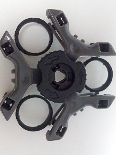 new-shaver-head-blade-frame-cover-for-philips-norelco-pt7303500-pt7243100-pt731-pt732-pt734-pt735-pt
