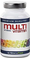 Multivitamin 450