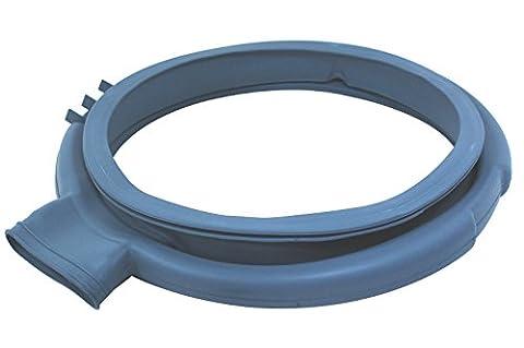 Hotpoint Indesit machine à laver Joint de porte Joint d'étanchéité. Numéro de pièce authentique C00303521