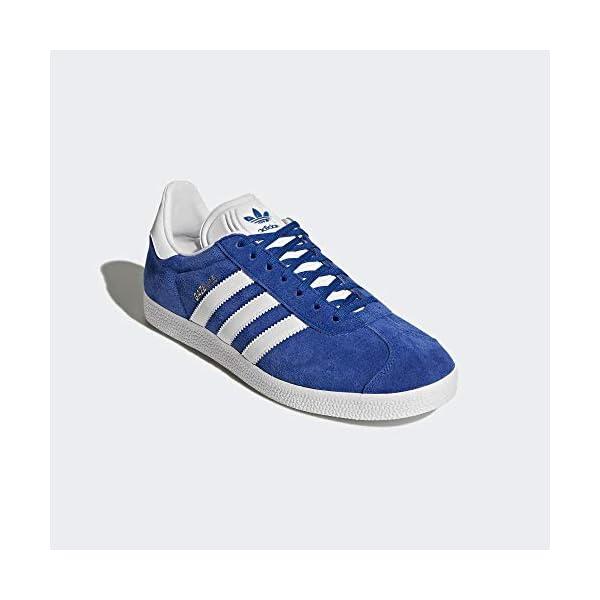 adidas Gazelle, Scarpe da Ginnastica Basse Unisex-Adulto 2 spesavip