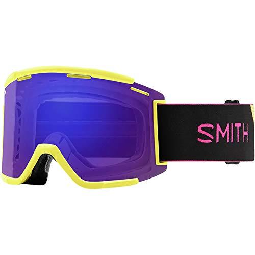 SMITH Squad MTB XL MTB MTB, Unisex, Limette Black, One Size