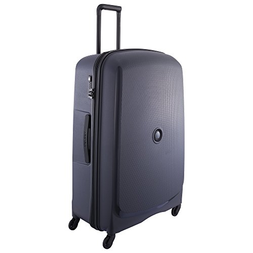 DELSEY PARIS Belmont Valise, 76 cm, 110 L, Anthrac