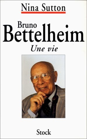 Bruno Bettelheim