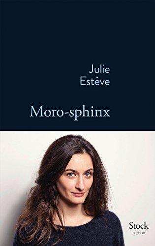 Moro-Sphinx (La Bleue)