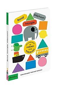 vignette de 'Rond, triangle, éléphant ! (Kenji Oikawa)'