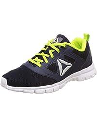 Reebok Women's Tropical Black Running Shoes-5 UK (38 EU) (DV7666)