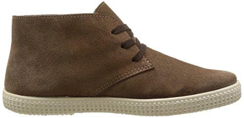 Victoria - Safari Serraje, Sneakers, unisex Marrone (Marron (Moca))