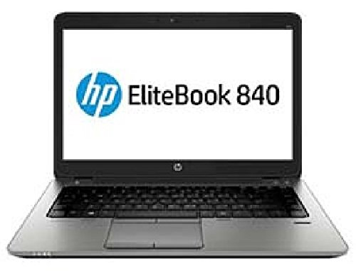 ELITEBOOK 840-G2 I5-5300U 1X4G 32GB Flash/ HD+ (1600x900)/ 35.6 cm (14')/ 4 GB RAM (1x 4 GB)/ Intel Core i5-5300U (2.3 GHz, 3 MB cache, 2 cores, Up to 2.9 GHz)/ Ultrabook: ja/ Win 7
