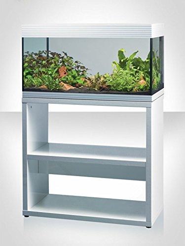 Askoll mobile per acquario pure stand l pure white
