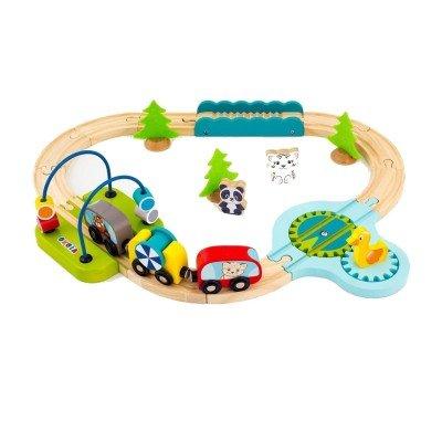 LGRI Mon Premier Circuit Train