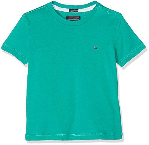 tommy-hilfiger-jungen-t-shirt-ame-original-cn-tee-s-grun-spectra-green-379-110-herstellergrosse-5