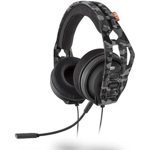 Plantronics RIG 400hx–Casque de Jeu pour Xbox (utilise aux) (sans Microphone)