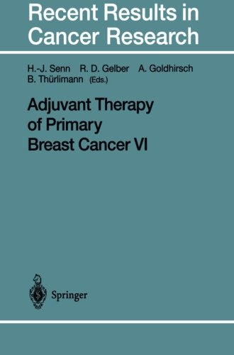 adjuvant-therapy-of-primary-breast-cancer-vi-recent-results-in-cancer-research