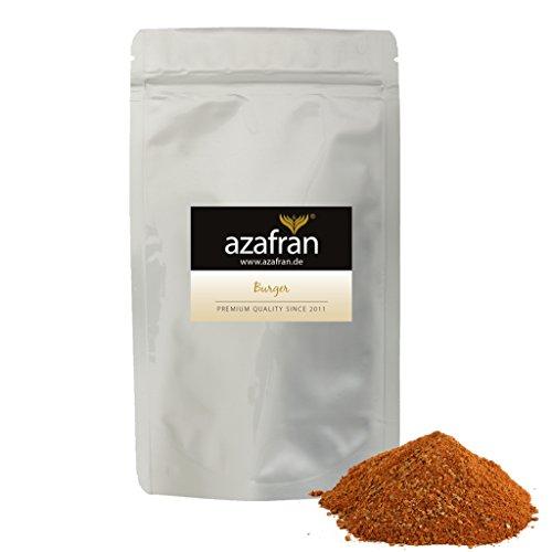 Azafran BIO-Burger (Frikadellen, Buletten, Fleischpflanzerl) oder Hackfleisch...