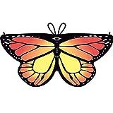 Lookhy Kind Kinder Jungen Mädchen Bohemian Butterfly Print Schal Kostümzubehör Babykleider Online Erstausstattung Baby Winter Erste Babyausstattung