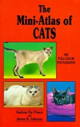 The Mini-Atlas of Cats by Andrew De Prisco (1991-07-02)