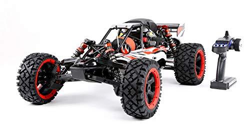 k-Crawler Muzili-1:5, 29 cc, Einzelzylinder, luftgekühlter Zwei-Takt-Vier-Punkt-Benzinmotor (Größe: 790 x 485 x 300 mm) ()