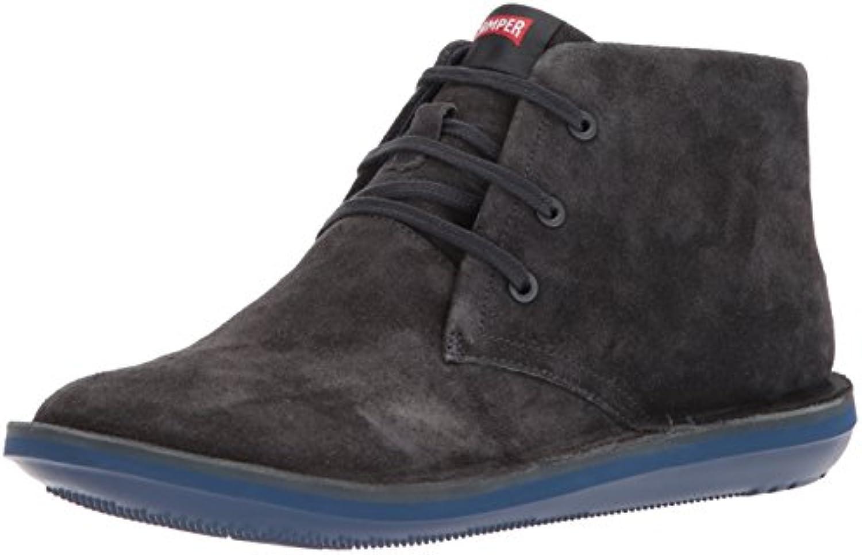 BOTIN CAMPER 36530-055 BEETLE GRIS  Zapatos de moda en línea Obtenga el mejor descuento de venta caliente-Descuento más grande
