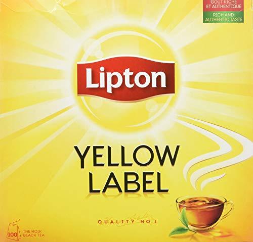 Lipton Yellow Label Tea Bags, 200 g
