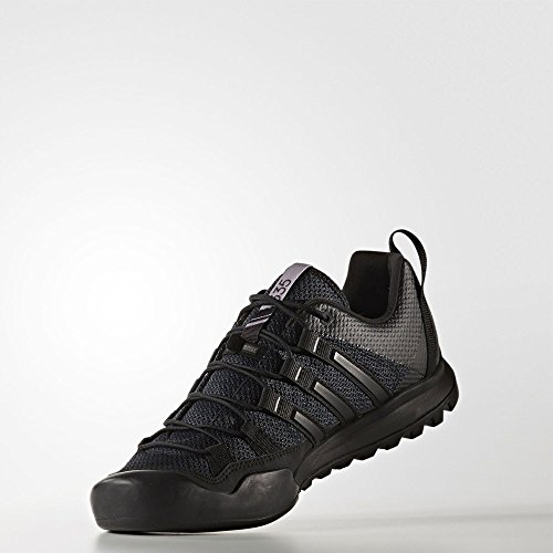 ... adidas Terrex Solo Chaussure - SS18 Black ...
