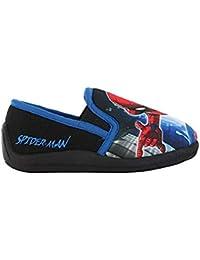 Zapatillas Spiderman Marvel Comics Boys