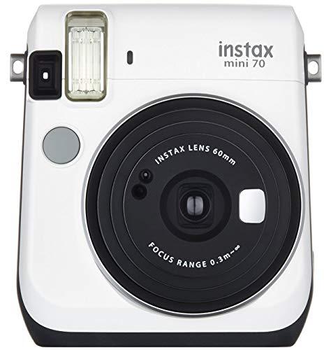 Fujifilm Instax Mini 70 - Cámara analógica