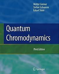 Quantum Chromodynamics by Walter Greiner (2010-06-02)