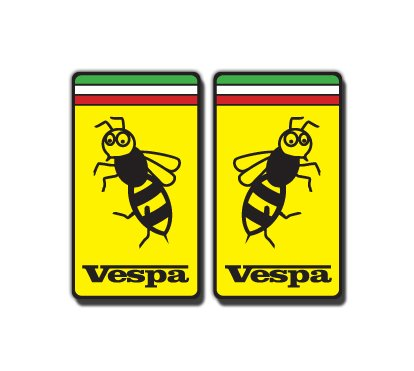 vespa-scooter-wasp-squares-italy-gs-gt-decals-motorcycle-stickers-2-off