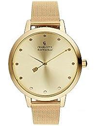 Reloj Charlotte Raffaelli para Unisex CRB019