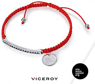 PULSERA VICEROY 7019P000-57 JEWELS MUJER UNO ENTRE CIEN MIL