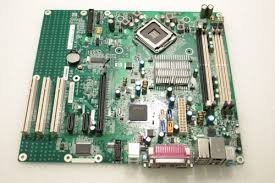HP Compaq dc7800 SFF PC motherboard- 437795-001