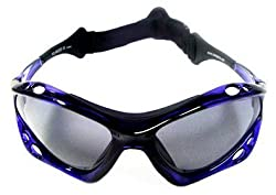 SeaSpecs Cobolt Blue Extreme Sports Sunglasses