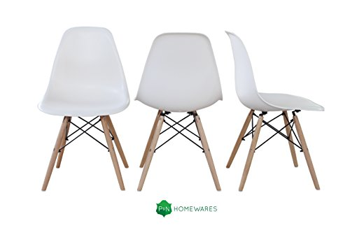 Charles Eames Eiffel Retro Dining Chairs Office Furniture Modern ...