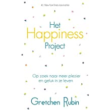 Het Happiness project (Dutch Edition)