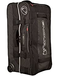 Endura - Roller Kit Bag, color negro