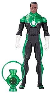 DC Icons Green Lantern John Stewart: Mosaic Action Figure
