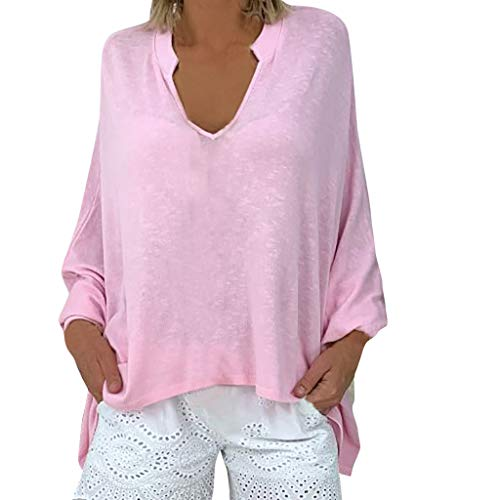 Plus Size Superhero Kleid - Pullover Sweatshirt für Damen,Kobay 2019 Halloween