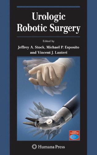 Urologic Robotic Surgery (Current Clinical Urology)