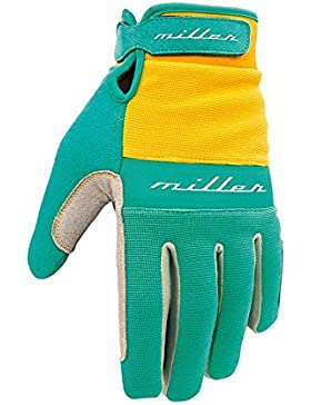 Miller Division S02GM000 - Guantes