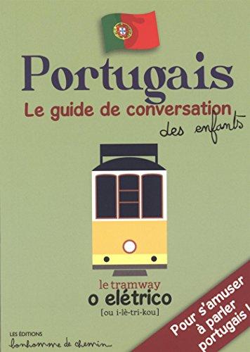 Portugais guide de conversation des enfants par Collectif