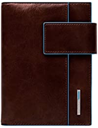 Piquadro Cubre-mochila, caoba (marrón) - AG1077B2