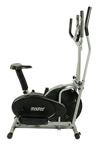 Cockatoo Imported OB-02 Multi-Function Elliptical Trainer