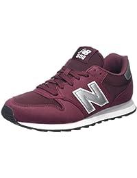New Balance Gm500v1, Zapatillas para Hombre