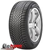 Pirelli Cinturato Winter - 195/65/R15 91H - C/B/66 - Pneumatico invernales