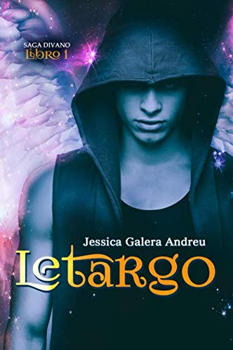 Letargo: Volume 1 (Divano) por Jessica Galera Andreu