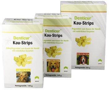 Denticur Kau-Strips, Hunde über 20 kg