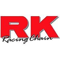 RK catena connettore gb520uwr-gold [CLF Rivetti tipo] - Rivetti Catena
